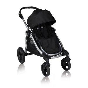 Baby Jogger 2010 City Single Stroller