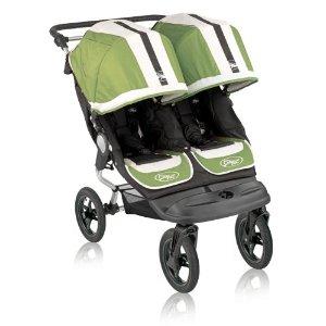 Baby Jogger Elite Double Stroller