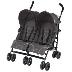 Mia Moda Facile Twin Stroller