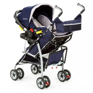 First Years Wisp Travel System