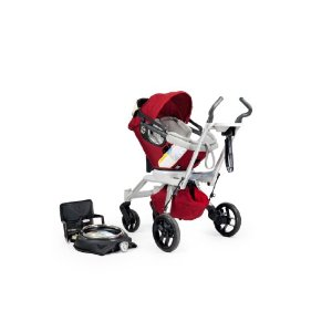 Orbit Baby Stroller Travel System