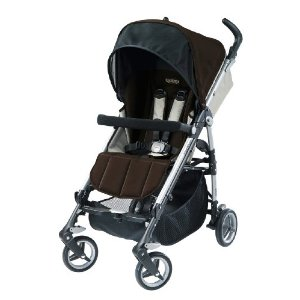 Peg Perego Light Weight Stroller