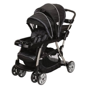 Graco Stand and Ride Stroller