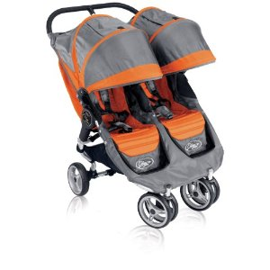 Baby Jogger 2011 Mini Double Stroller