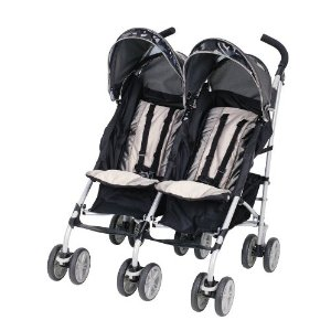 Graco Twin IPO Stroller