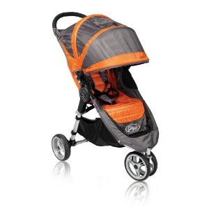 Baby Jogger 2010 Mini Single Stroller