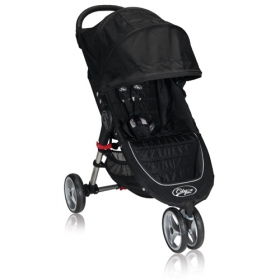 Baby Jogger 2011 City Mini Single Stroller