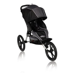 Baby Jogger FIT Single Jogging Stroller