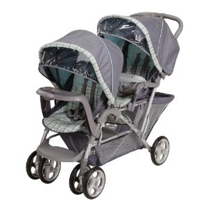 Graco Duo Glider LX Stroller